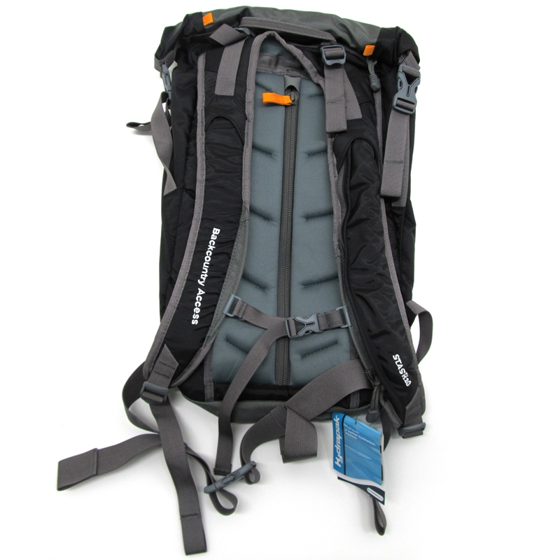 Arctic Cat BCA Backcountry Access Squall Backpack - Grey & Black - 5639-769