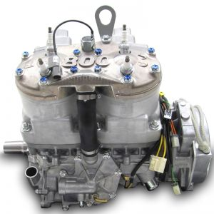 Arctic Cat 800 H.O. Twin Snowmobile Engine - 2010-2017 800