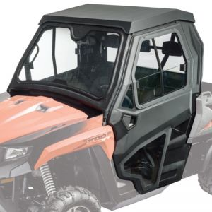 Arctic Cat Hard Cab with Steel Doors - 2016-2017 Prowler HDX - Blemished