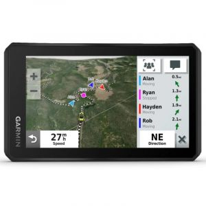 Arctic Cat Garmin Tread Premium GPS Kit with Radio