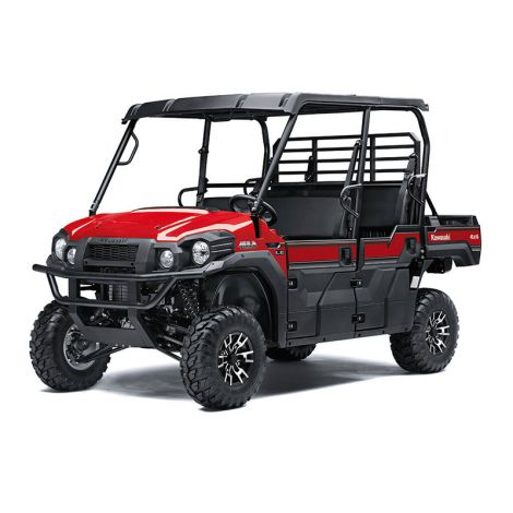 """<p><span style=""""color: #000000;""""><strong><span style=""""color: #ff0000;"""">NEW</span> 2021</strong> MULE PRO-FXT EPS LE FIRECRACKER RED</span></p>"""