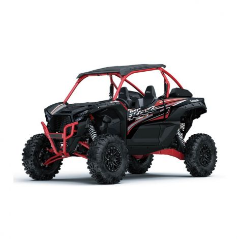 """<p><span style=""""color: #000000;""""><strong><span style=""""color: #ff0000;"""">NEW</span> 2021 </strong>TERYX KRX 1000 ES METALLIC ONYX BLACK</span></p>"""