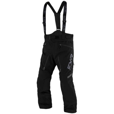 FXR Men's Mission X Pants - Black