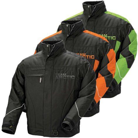 Arctic Cat Men's Stealth Jacket - Black, Orange, or Green