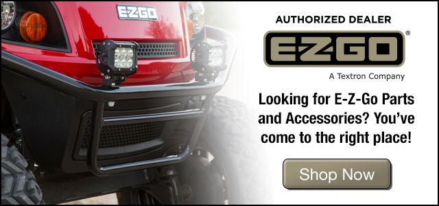 EZ-Go Parts and Accessories
