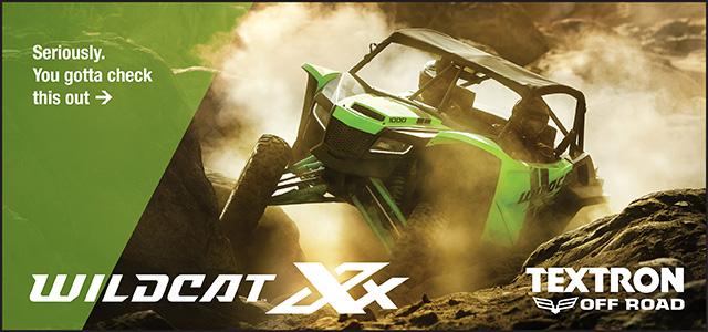 Wildcat XX Intro