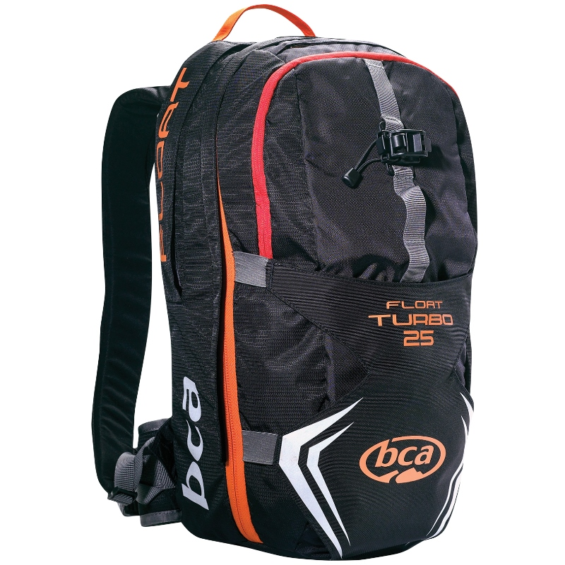BCA Float 25 Turbo Mountain Avalanche Airbag Bag Backpack w/ Cylinder - 7639-066